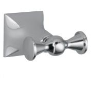 Jado 020 010 144 Illume Robe Hook Brushed Nickel