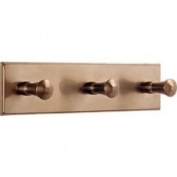 Brizo 69835-BZ Vesi Utility Hook Brillance Brushed Bronze