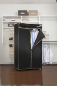 Kennedy Home Collections 4067 91.4cm Portable Closet