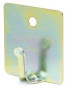 RoadPro - HANDYHOOKCD - 1.75 Self Adhesive Metal Handy Hook