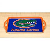 BSI Products Tray. NCAA Florida Gators Melamine Serving Tray 38009