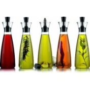 Eva Solo Oil and Vinegar Carafe, Drip-Free, 1/2-Litre