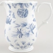 Portmeirion Botanic Jug/ Pitcher, Blue