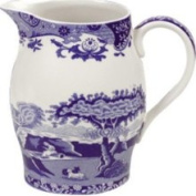 Spode Blue Italian China - 1720ml Pitcher