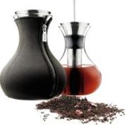 Eva Solo Tea Maker with Neoprene in Black - 1010ml