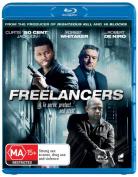 Freelancers [Region B] [Blu-ray]