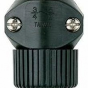 Melnor Inc Black 58 - 34 2FMC Female Coupling