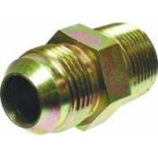 Apache Hose Belting, Inc. 39006525 1/2mjicx1/2m Hyd Adapter