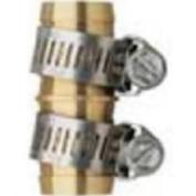 Orbit 69044.2cm Brass Hose Mender