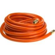 Goodyear 046 3/8-Inch-by-7.62m Safety Orange Pliovic Industrial Hose