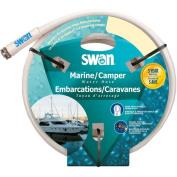 Colorite-swan .50in. x 50 Marine & Camper Water Hose ELMRV12050