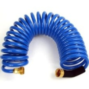 Attwood 11871-7 Spiral Watering Hose