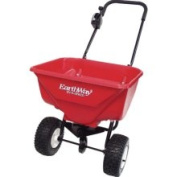 Earthway 2030pplus Deluxe Lawn Garden Spreader with 22.9cm Pneumatic