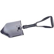 Texsport 31674 Deluxe Boxed Folding Shovel