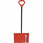 Emsco Group 1199 Bigfoot Poly Snow Shovel With 45cm x 33cm Blade
