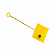 Yeoman & Company 04017 45.7cm . Steel Snow Shovel