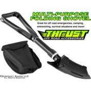 Discount Ramps Offroad Multi-Purpose Folding Survival Shovel