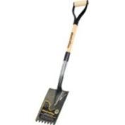 Mintcraft 3239 Shovel D-Handle Roof Pro Wood Handle