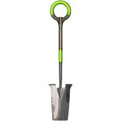 Radius Garden 201 Pro Ergonomic Stainless Steel Spade