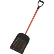 Bully Tools 92400 Mulch with Fibreglass Handle