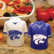 Kansas State Wildcats Gameday Ceramic Salt & Pepper Shakers 208921
