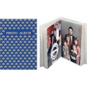 Pioneer Photo FC146 Flex Cover Mini Photo Album