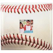 MBI 865-401 Sport & Hobby Postbound Album 30.5cm x 30.5cm