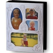 Godinger Mini Collage Baby Album