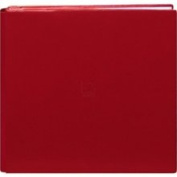 JAF Gifts 142869 30.5cm X30.5cm Family Treasures Deluxe Top Loading Bonded Leather Cover Scrap