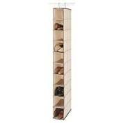 Whitmor Tweed Hanging Shoe Shelf - 6004-3942