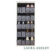 Kennedy Home Collections Over The Door Shoe Organiser by Laura Ashley