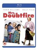 Mrs Doubtfire [Region B] [Blu-ray]