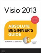 VISIO 2013 Absolute Beginner's Guide