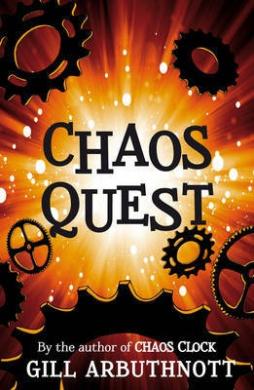 Chaos Quest (Kelpies)