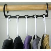 Set of 10 Magic Hangers - As Seen on T.V. 82-5523-2