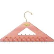 Woodlore 82020 Aromatic Cedar Tie Hanger in Natural Finish