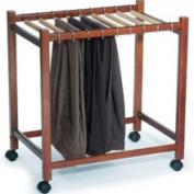 Woodlore 10-Rod Aromatic Cedar Pant Trolley 82063