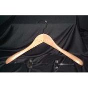 Proman TRD8833 Taurus Suit Hanger with Clips - 12 hangers