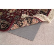 3' x 5' Area Rug Pad Reversible with Non-Slip Rubber Backing
