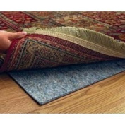 Area Rug World Ultra Plush Rug Pad 5' x 8' for Carpet or Hard Surfaces 1.52m x 2.44m UL0458