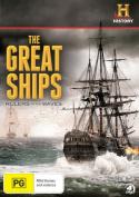 The Great Ships [Region 4]