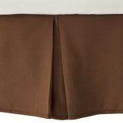 Deco Dot Toddler Bed Skirt