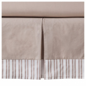 JoJo Designs Little Lamb Toddler Bed Skirt