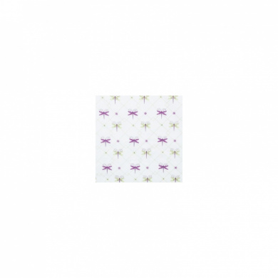 Bedtime Originals by Lambs & Ivy - Provence Crib Sheet