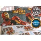 Iron Man Bedding Sheet Set, Twin