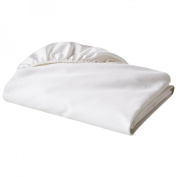 Naturepedic Organic Cotton Crib Fitted Sheet