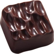 Textured Sheet for Chocolate