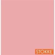 Stokke Sleepi Mini Fitted Sheet-Pink