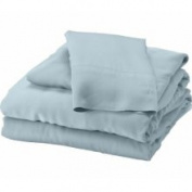 Bed Voyage 10981630 Sheet Set - Queen - Sky