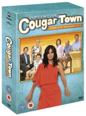 Cougar Town: Seasons 1-3